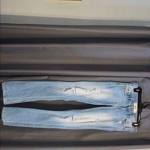Hollister jeans 5L